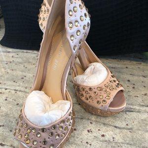 Brand New Gianni Bini high heels